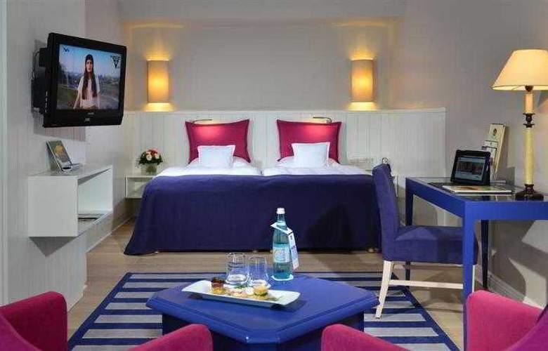 Best Western Premier Parkhotel Kronsberg - Hotel - 17