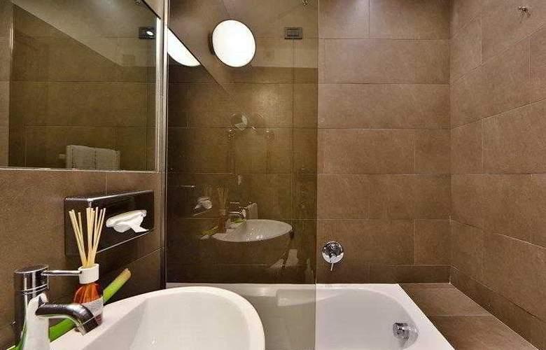 BEST WESTERN Hotel Farnese - Hotel - 6