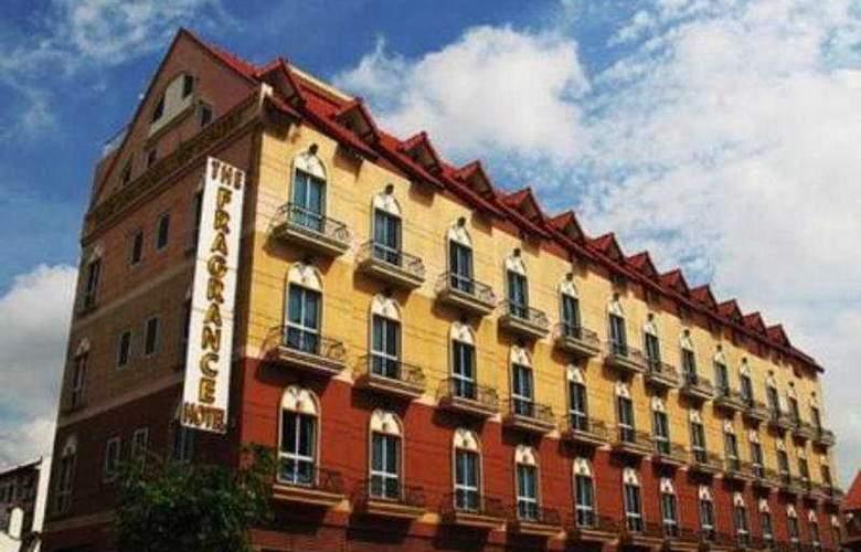 ibis budget Singapore Joo Chiat - Hotel - 0