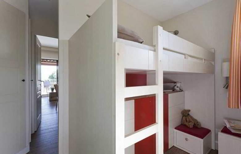 P&V Residence les Parcs de Grimaud - Room - 9