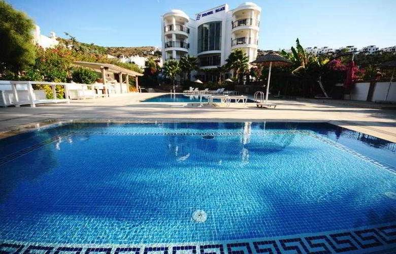 Istanbul Palace - Pool - 6
