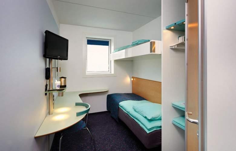 Cabinn Aalborg - Room - 6