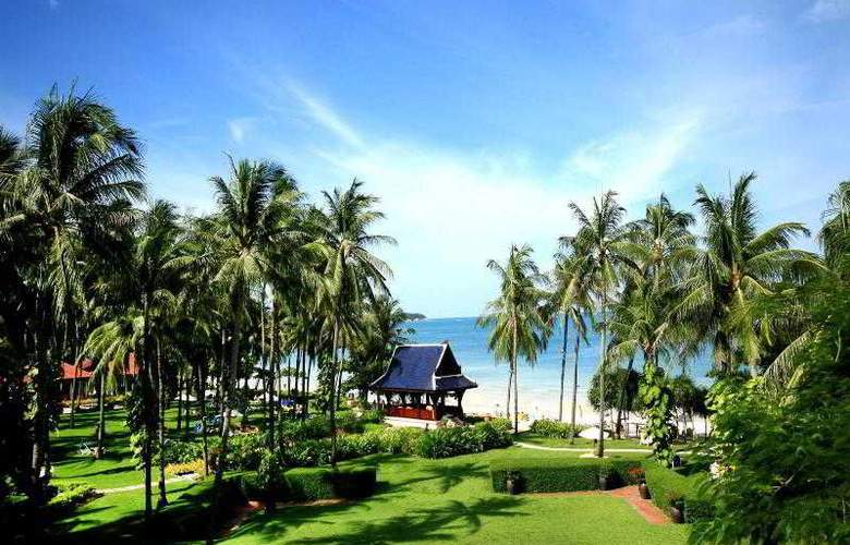 Centara Grand Beach Resort Samui - Hotel - 11