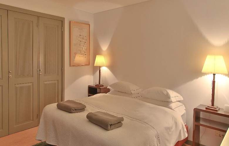 Casa De Santo Antonio De Britiande - Room - 15