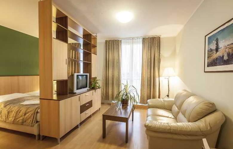 Premium Apartment House - Room - 8