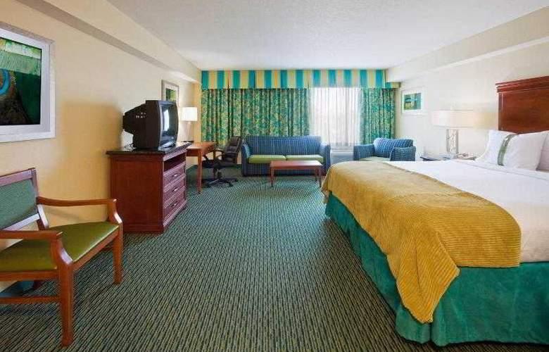 Holiday Inn Resort Lake Buena Vista (Sunspree) - Hotel - 15