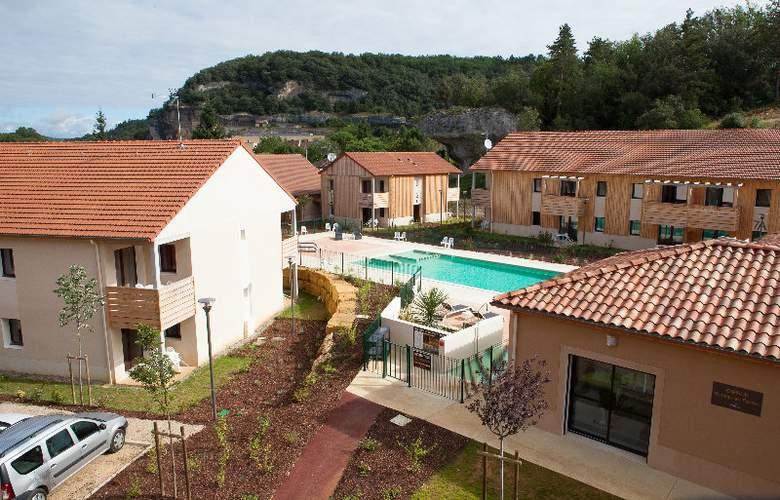 Residence Le Clos du Rocher - Hotel - 6