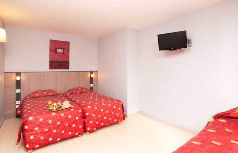 Comfort Suites Rive Gauche Lyon Centre  - Room - 0