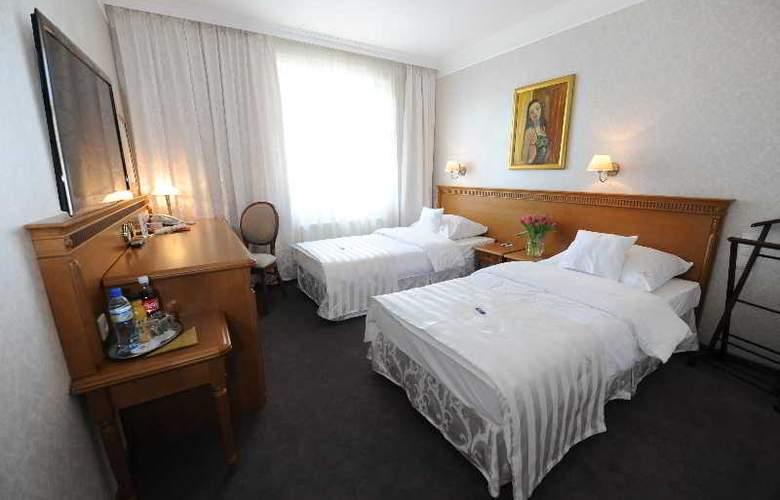 Hotel Wloski Business Centrum Poznan - Room - 40