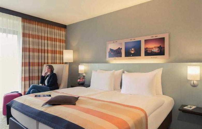 Mercure Bregenz City - Hotel - 20