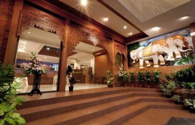Buaraya - Hotel - 5