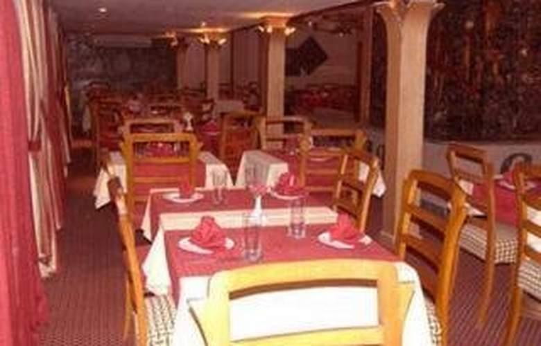 Caesars Palace - Restaurant - 1