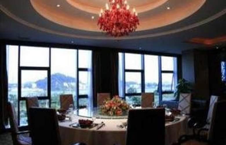 Southern Club - Restaurant - 5