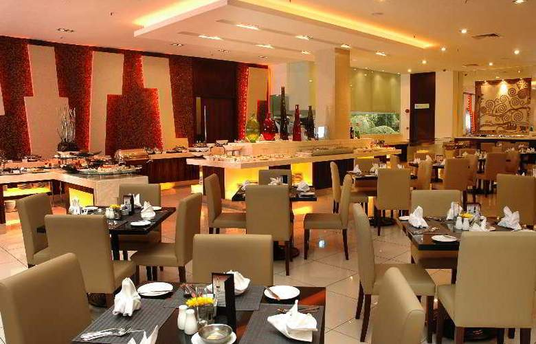Cyberview Resort & Spa - Restaurant - 6