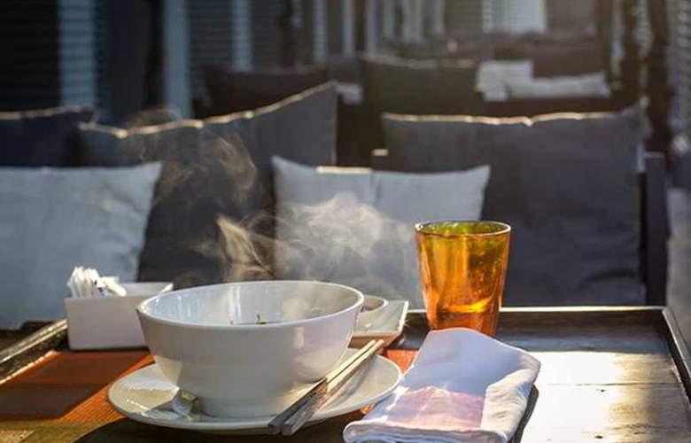 Shinta Mani Hotel - Restaurant - 44