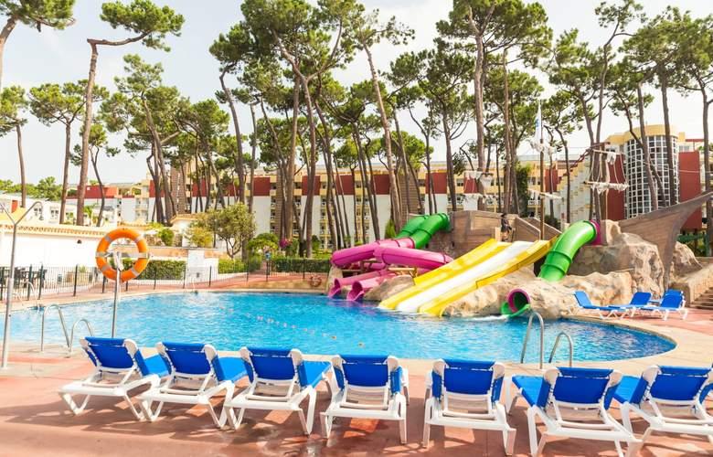 Roc Marbella Park - Pool - 22