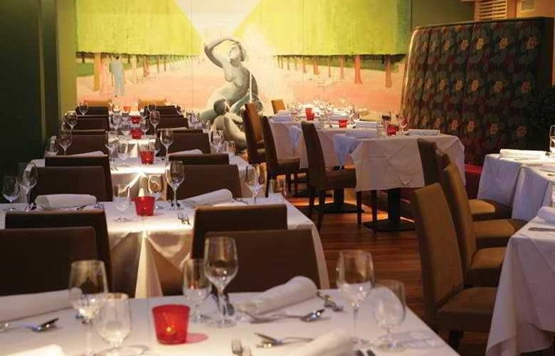 Austria Trend Hotel Zoo - Restaurant - 5