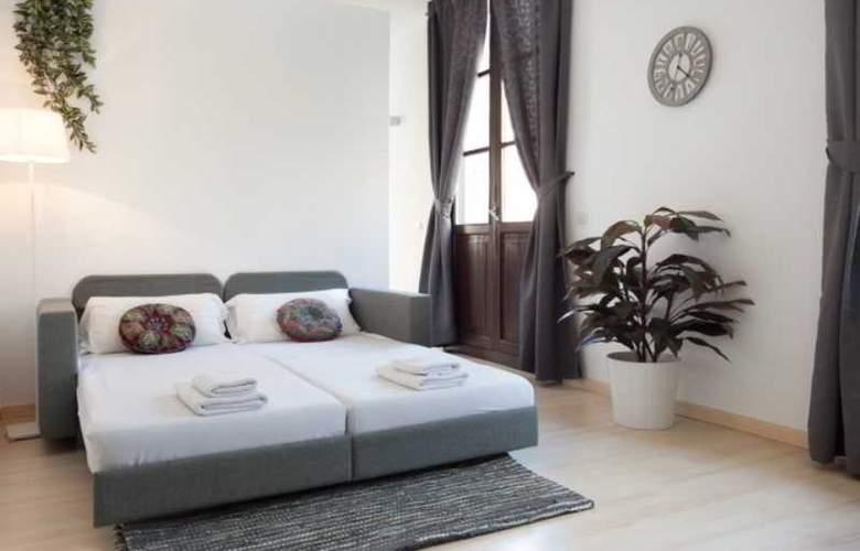 Barcelona Suites - Room - 21