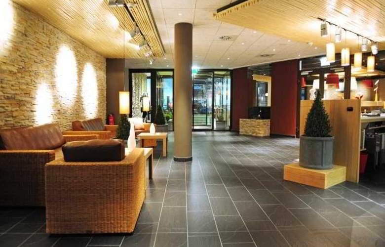Aqi Hotel Schladming - General - 3