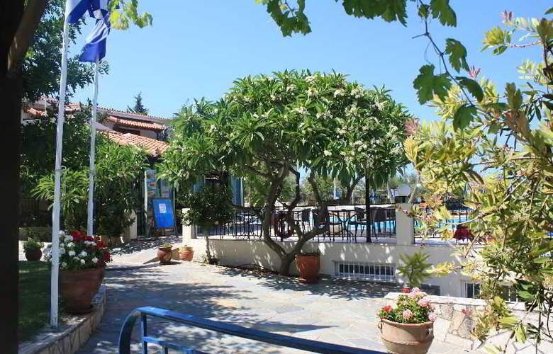 Villa Vicky Hersonissos - Hotel - 20