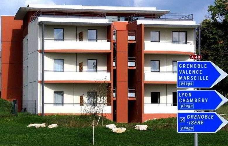 Best Western Palladior Voiron - Hotel - 2