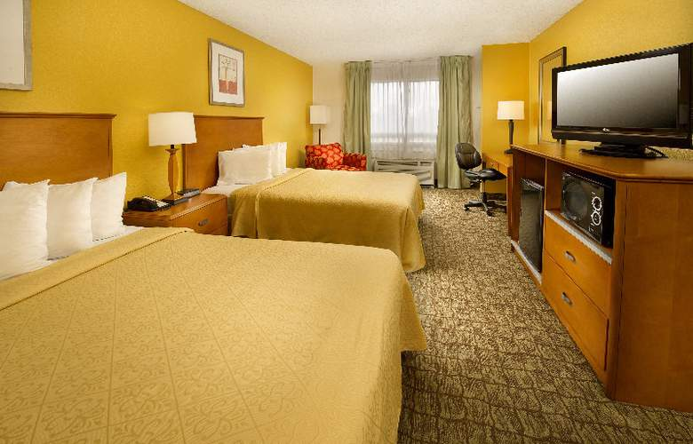 Quality Inn Miami Airport Doral - Room - 6