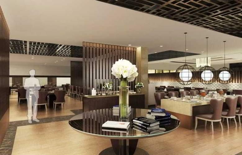 Sheraton Heathrow Hotel - Restaurant - 1