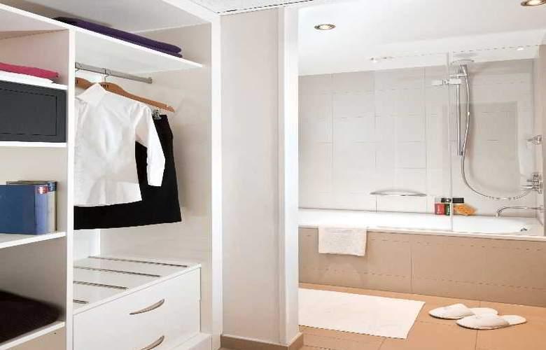 NH Fuerth-Nuernberg - Room - 9