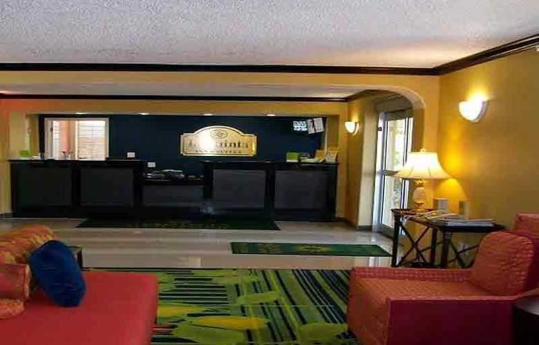 La Quinta Inn Tulsa Central - General - 1