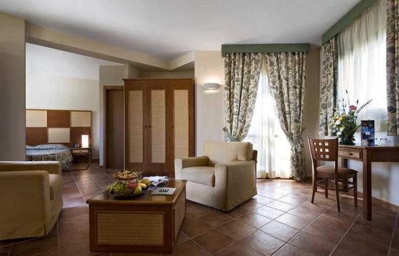 Arenella Resort - Room - 3