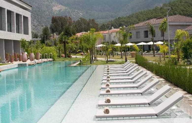 D-Resort Gocek - Pool - 19