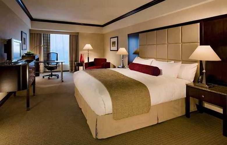 Hilton Montreal Bonaventure - Room - 13