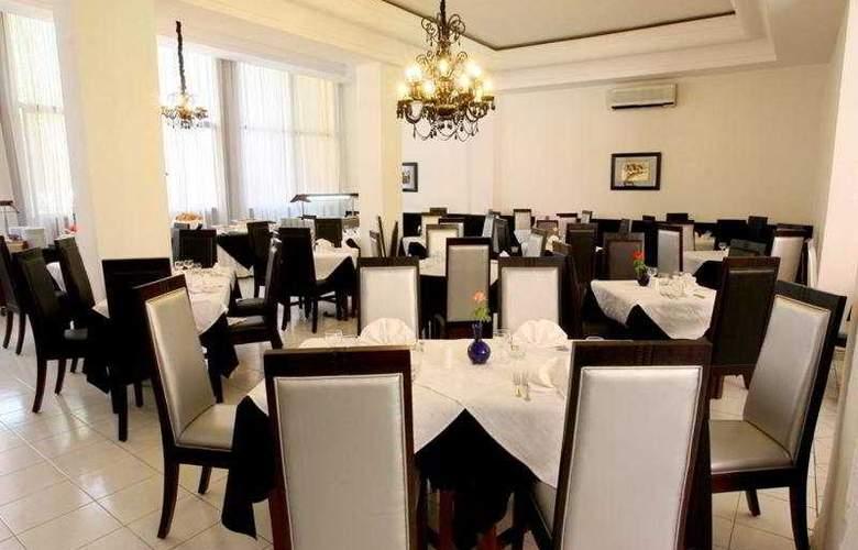 Meriem Hotel - Restaurant - 6