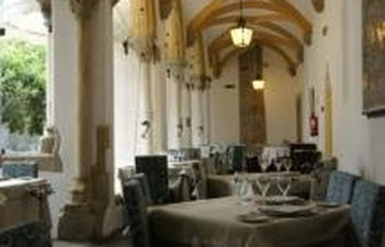 Pousada de Estremoz - Rainha Sta. Isabel - Restaurant - 3