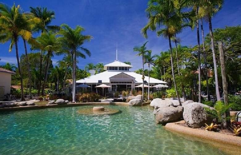 Rendezvous Reef Resort - Hotel - 7