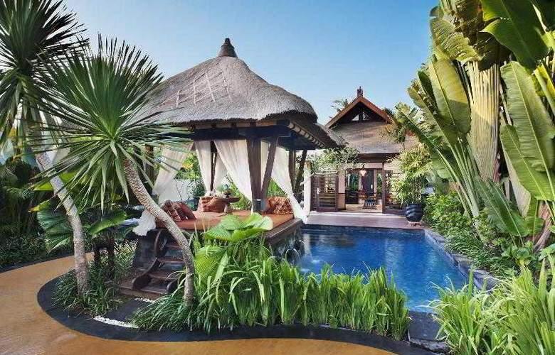 The St. Regis Bali Resort - Hotel - 9