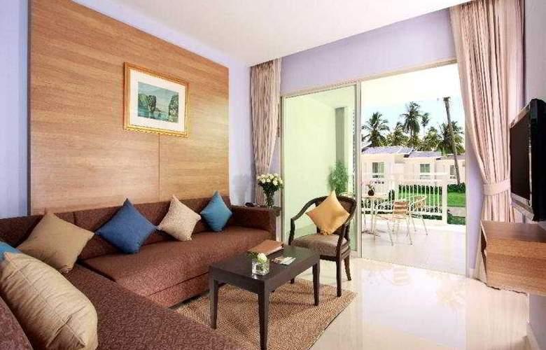 Kantary Beach Khao Lak - Room - 6