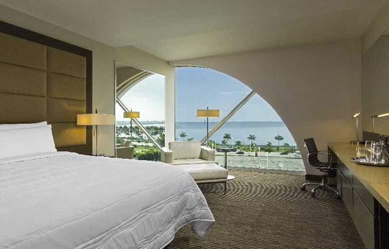 Le Meridien Panama - Room - 24