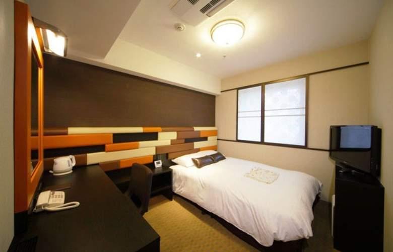 Hearton Hotel Kitaumeda - Room - 7