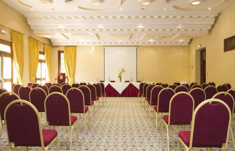 Hotel Riu Tikida Garden - Conference - 30