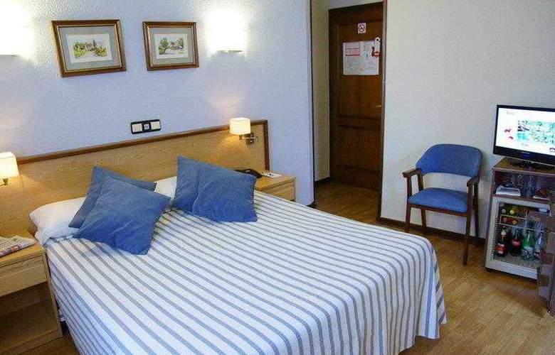 Best Western Hotel Los Condes - Hotel - 21