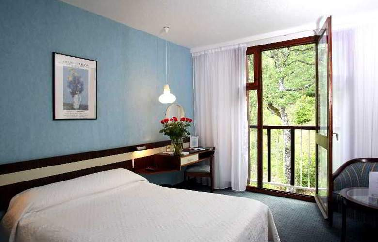 Hotel Restaurant Villa Borghese - Room - 9