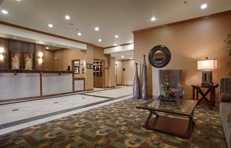 Best Western Plus Christopher Inn & Suites - General - 139