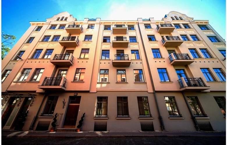 Rixwell Old Riga Palace - Hotel - 0
