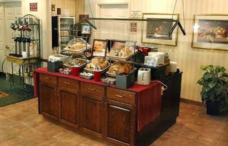 Residence Inn Sacramento Rancho Cordova - Hotel - 3