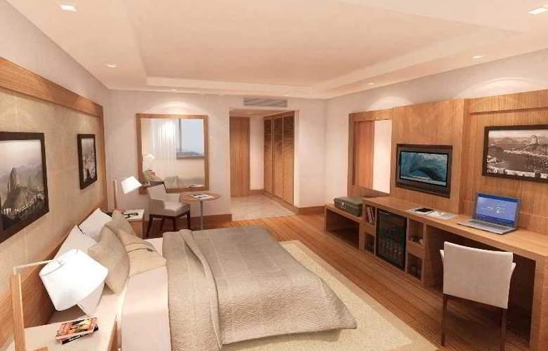 Hilton Rio de Janeiro Copacabana - Room - 1