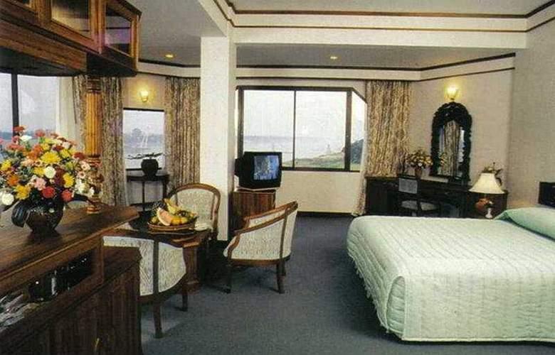 Royal Mekong Nongkhai - Room - 5