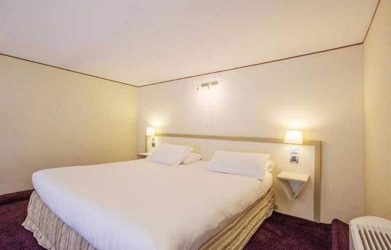 Best Western Alba Hotel - Hotel - 17