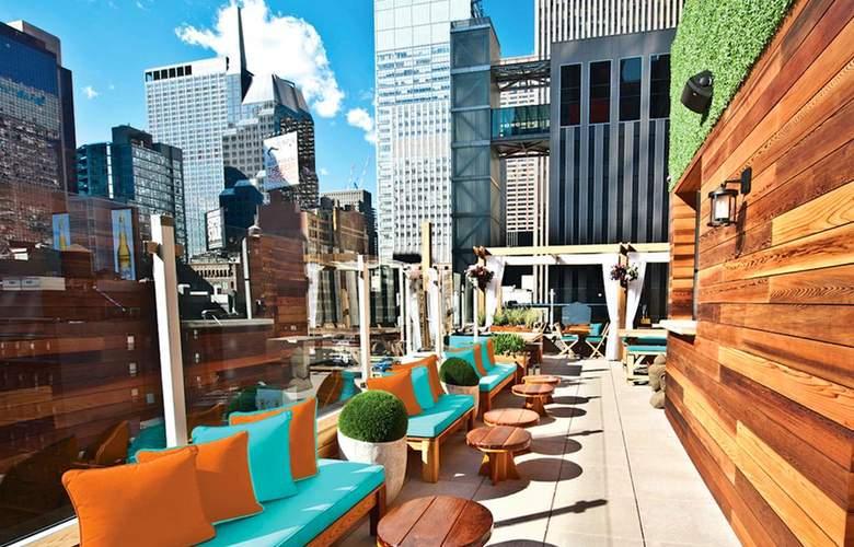 Sanctuary New York - Terrace - 11