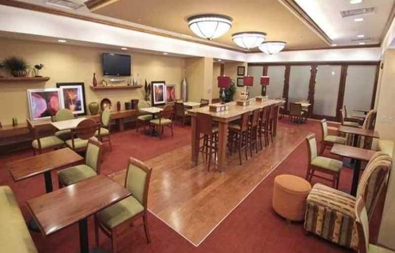 Hampton Inn Hampton-Newport News - Restaurant - 12